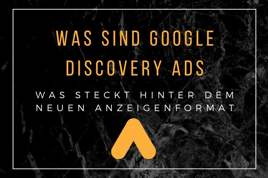 Was-sind-google-discovery-ads